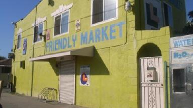 Friendly Market - Homestead Business Directory