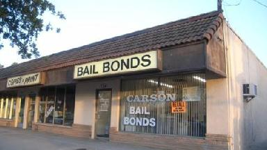 Carson Bail Bonds - Homestead Business Directory