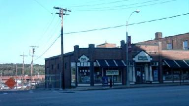 Gibson's Book Store