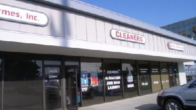 Ok Cleaners - Homestead Business Directory