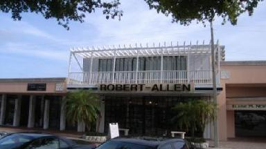 Robert Allen Salon & Spa - Homestead Business Directory