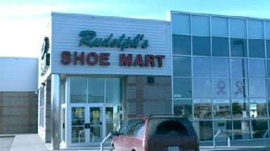 Rudolph Shoe Store Sioux City Iowa