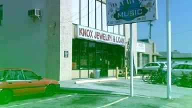 Knox Jewelry & Loan - Homestead Business Directory