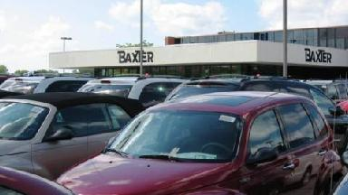 Baxter Ford - Homestead Business Directory