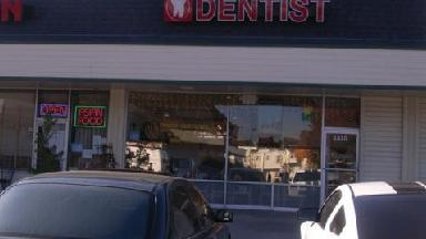 No 1 West Park Dental