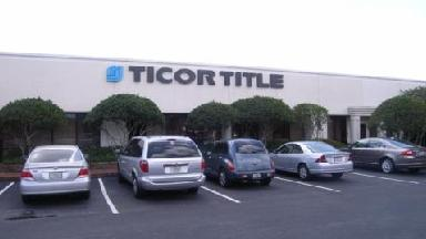 Ticor Title Insurance - Homestead Business Directory