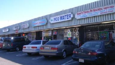 Pico Water - Homestead Business Directory