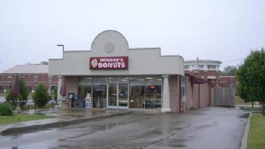 Howard's Donuts - Homestead Business Directory