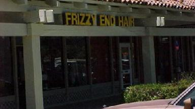 Frizzy End Hair - Homestead Business Directory