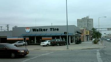 Walker Tire Co - Homestead Business Directory