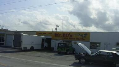 Mr Ed's Auto Repair Ctr Inc - Homestead Business Directory