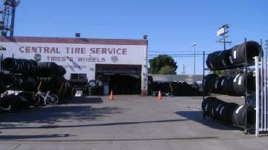 Central Tire No 2 - Homestead Business Directory
