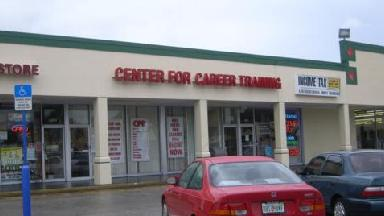Center For Career Training - Homestead Business Directory