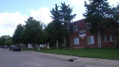 Broad Ripple Apartments - Indianapolis, IN