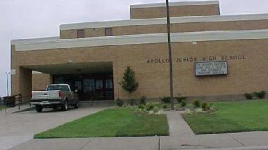 Apollo Junior High School - Richardson, TX