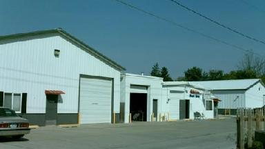 Ackelson Sheet Metal Inc - Homestead Business Directory