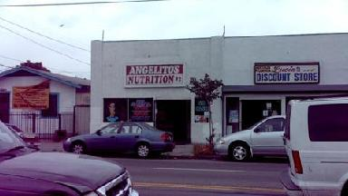 Angelito's Nutrition - Homestead Business Directory