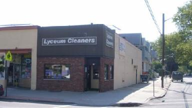 Lyceum Cleaners - Homestead Business Directory