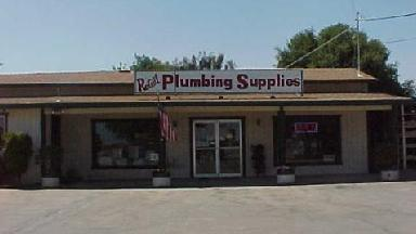 Franks Plumbing Co Inc