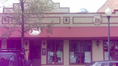 Pearl Street Grill - Homestead Business Directory