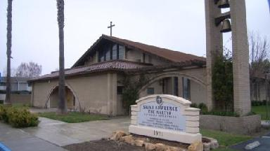 St Lawrence Catholic Church - Homestead Business Directory