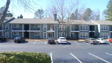 Ridgeview Apartments Austell Ga