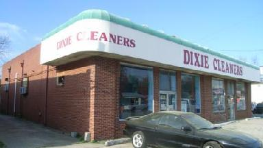 Dixie Cleaners & Shirt - Homestead Business Directory