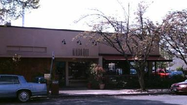Wildwood Restaurant & Bar