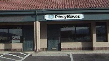 Pitney Bowes Inc - Homestead Business Directory