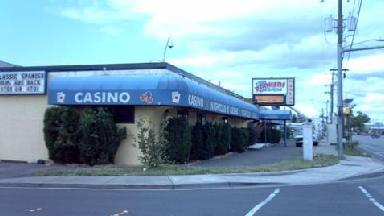 Parker's Sports Bar & Casino
