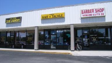 Sandy's Bait & Tackle - Homestead Business Directory