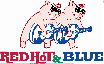 Red Hot And Blue 50