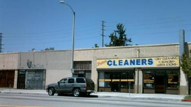 Harry's Cleaners - Homestead Business Directory