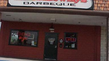 Armadillo Willy's Bbq - Homestead Business Directory