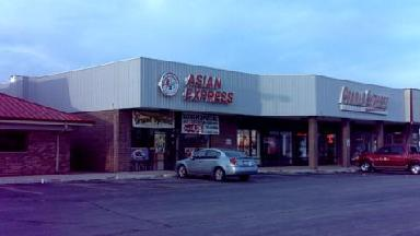 Asian Express - Homestead Business Directory
