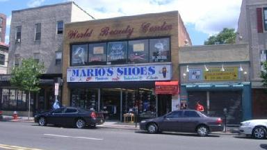 Mario's Shoe Outlet Inc - Homestead Business Directory