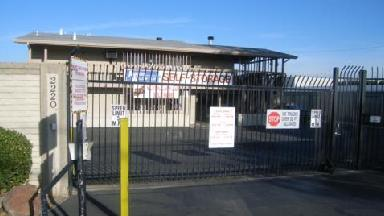 Willow Glen Self Storage - Homestead Business Directory