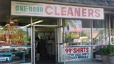 One Hour Cleaners - Homestead Business Directory