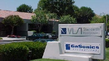Vlsi Standards Inc - San Jose, CA