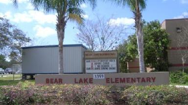 Bear Lake Elementary - Homestead Business Directory