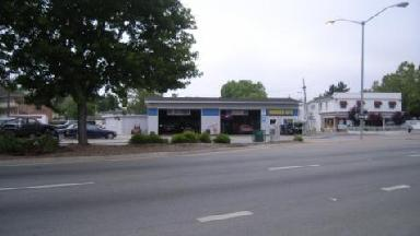 Woodside Auto &amp; Tire INC