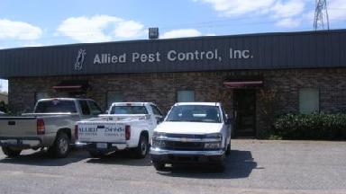 Allied Pest Control Inc - Homestead Business Directory