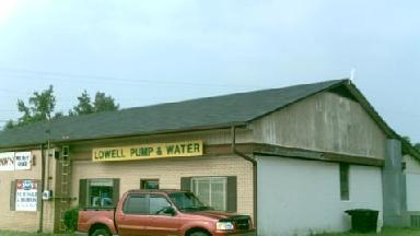 Lowell Pump & Water - Homestead Business Directory