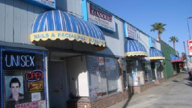 Sandoval's Tailor Shop - Homestead Business Directory