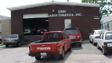 Eric Japan Auto Engines Inc - Homestead Business Directory
