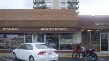George's Cycle Shop - Homestead Business Directory