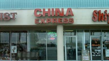 China Express - Homestead Business Directory