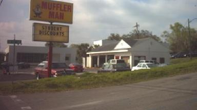 Muffler Man - Homestead Business Directory