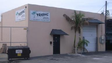 Tropic Machine Products - Homestead Business Directory