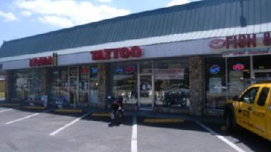 Best Tattoos - Homestead Business Directory